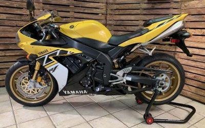 2006 Yamaha YZF-R1 LE Limited Edition