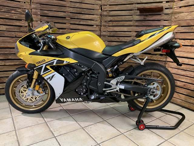 2006 Yamaha YZF-R1 LE Limited Edition