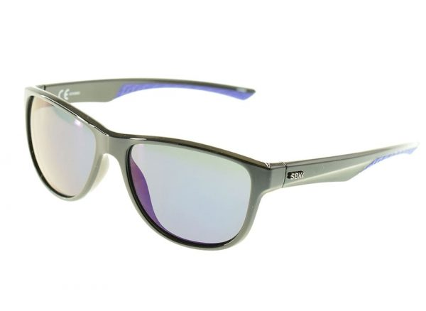 SBK Sunglasses SB859 BLK