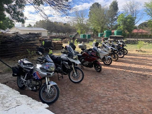 R21 bike in Hanover Free State